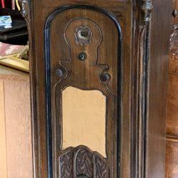1931 Crosley Grandfather Clock