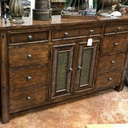 Rustic Dresser / TV Stand
