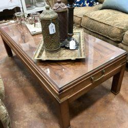 Vintage Lane Atavist Coffee Table