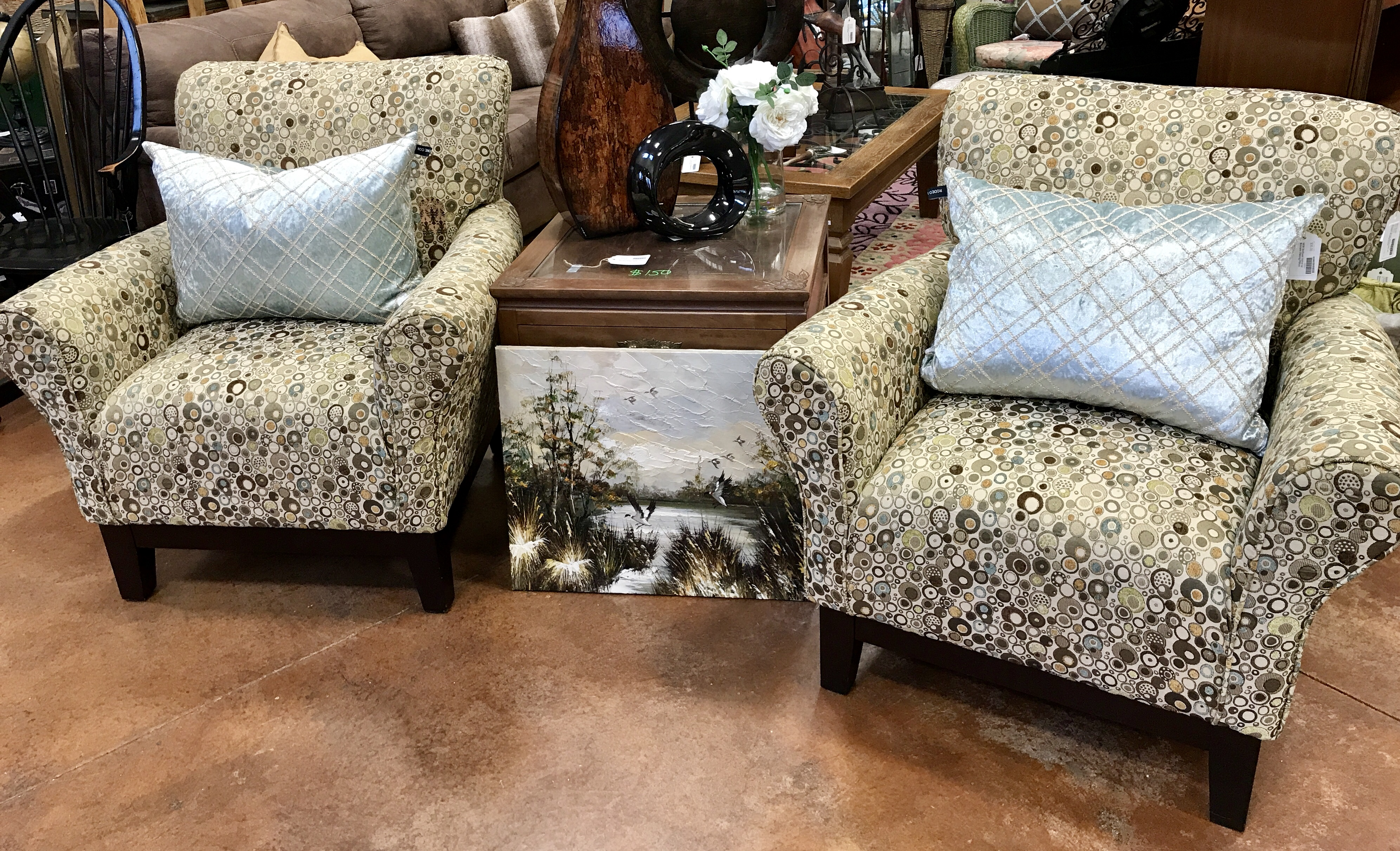 Delicieux Check Out Eagleu0027s Premier Luxury Home Consignment Store