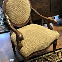 La-Z-Boy Queen Anne Style Chair
